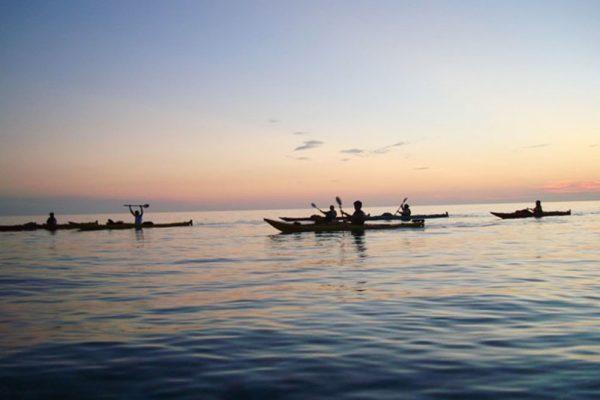 kayak the bahamas sea kayaking expedition