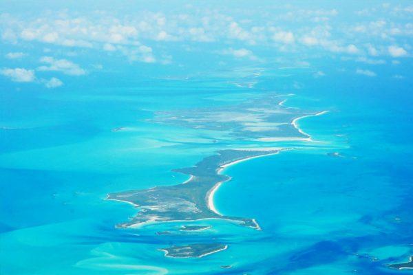 kayak the bahamas exuma cays