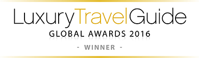 2016 global travel award